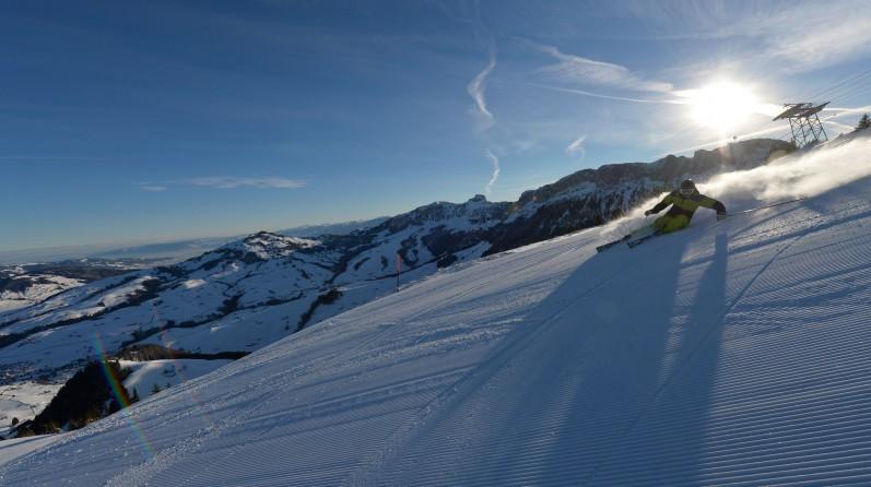 Ebenalp-Appenzellerland