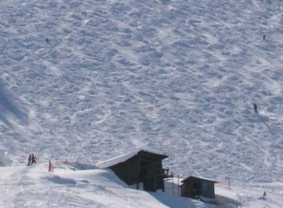 Buron Skilifte - Wertach