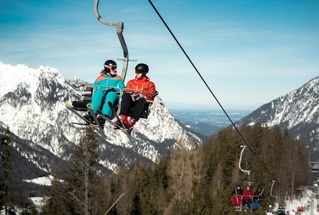 Götschen - Ski Center