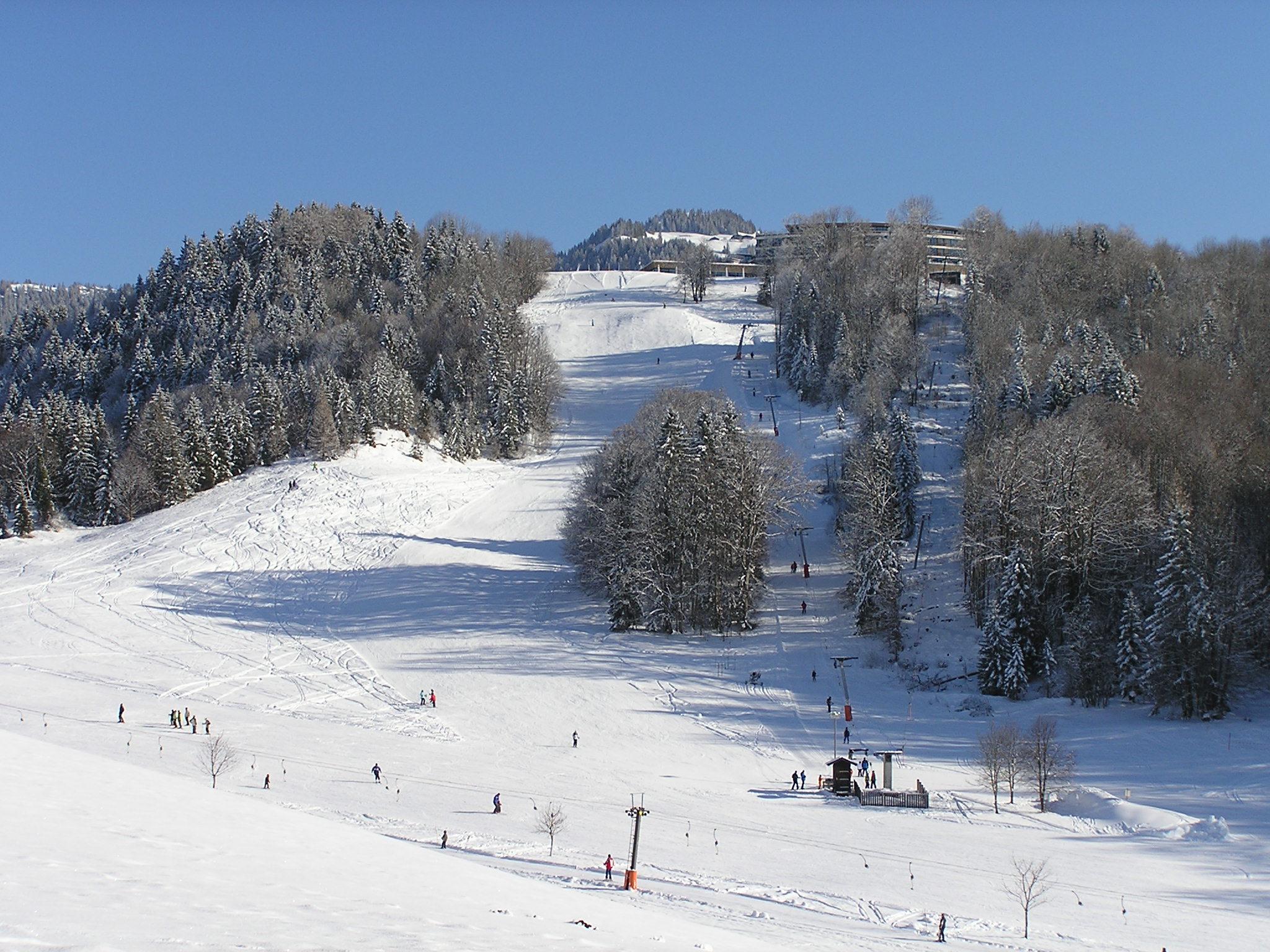Skilifte Obersalzberg