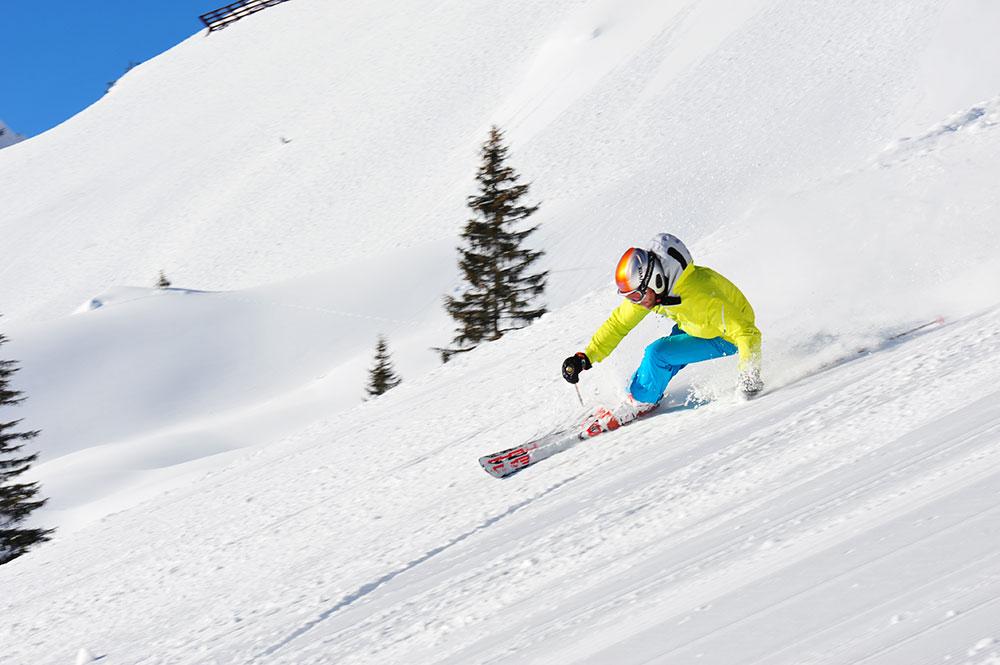 Hochgrat - Oberstaufen