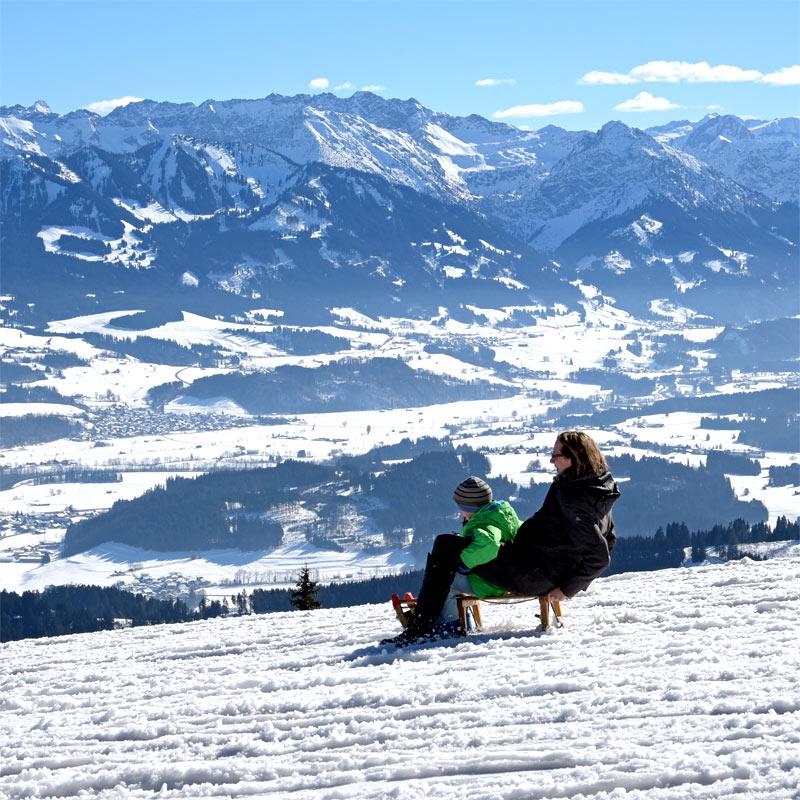 Mittag-Ski-Center