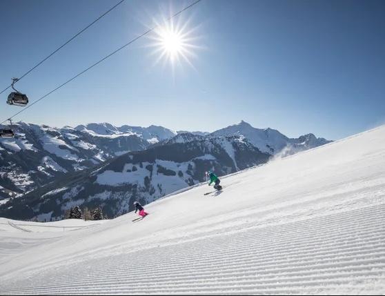 Alpbachtal - Ski Juwel Alpbachtal Wildschönau