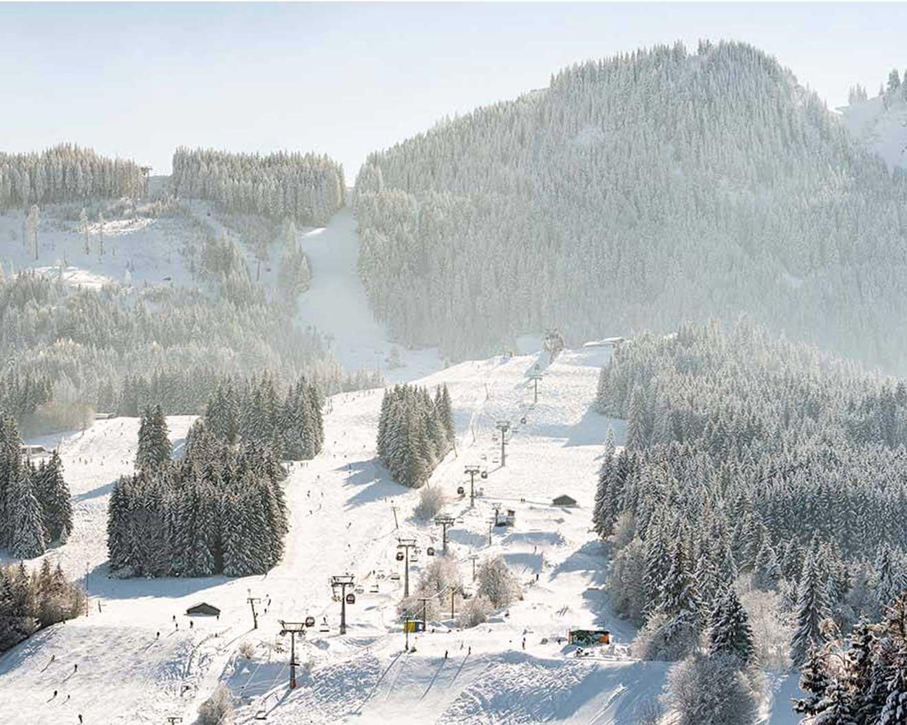 Alpspitzbahn - Nesselwang