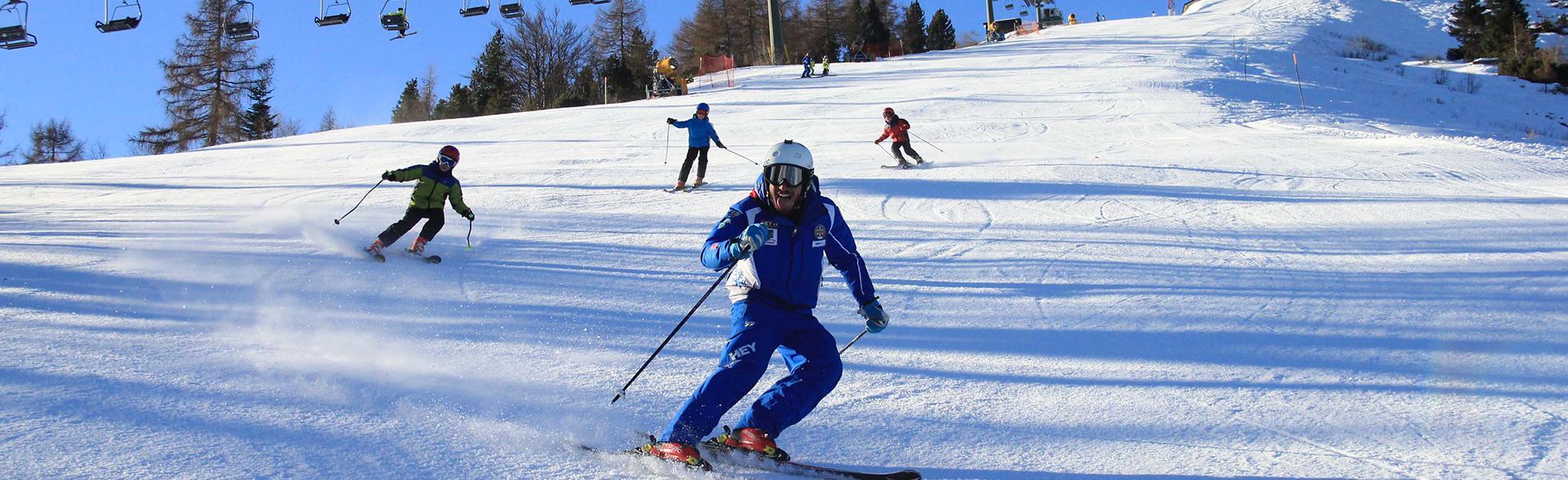 Frabosa Soprana - Mondolé Ski