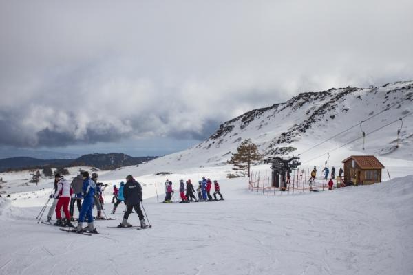 Nicolosi - Etna Sud