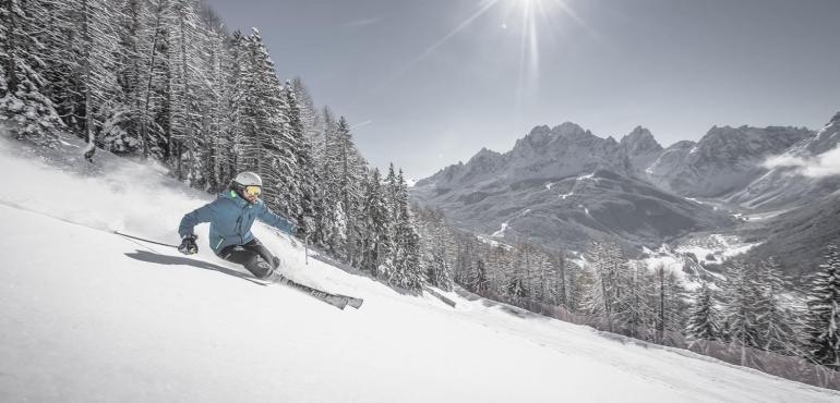 Monte Elmo - 3 Cime Dolomiti
