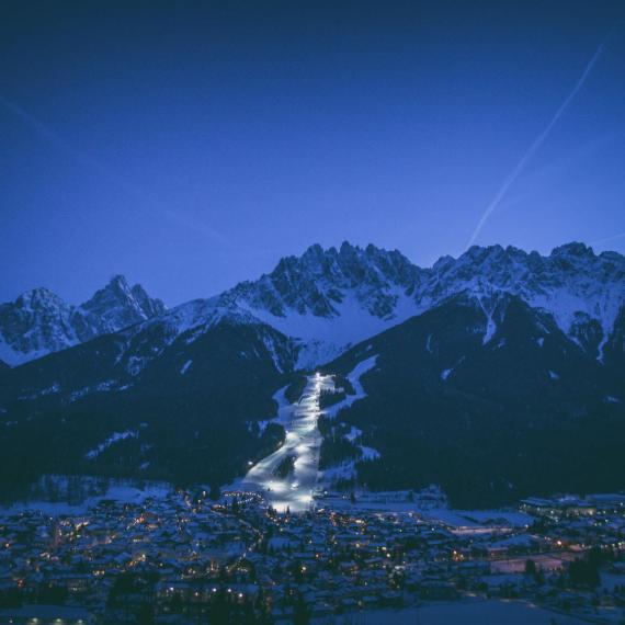 Baranci - 3 Cime Dolomiti