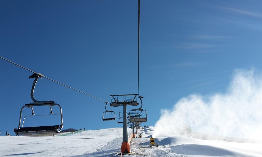 Brentonico Ski - Polsa - San Valentino