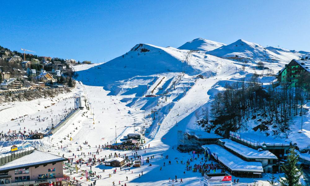 Prato Nevoso - Mondolé Ski