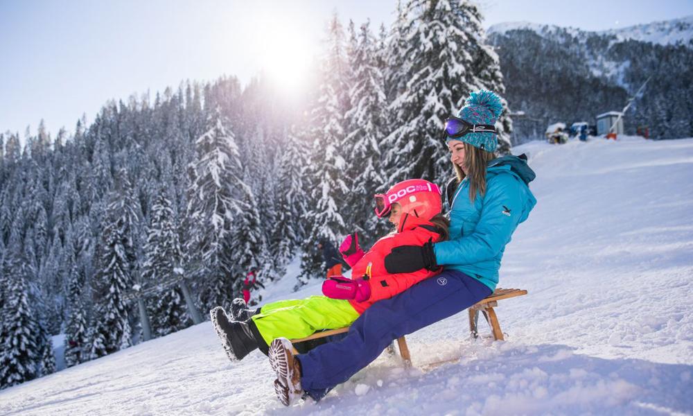 Predazzo - Ski Center Latemar - Val di Fiemme