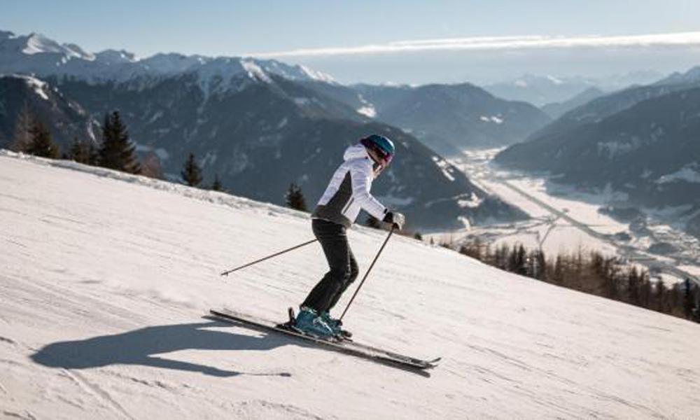 Rosskopf-Sterzing - Monte Cavallo-Vipiteno