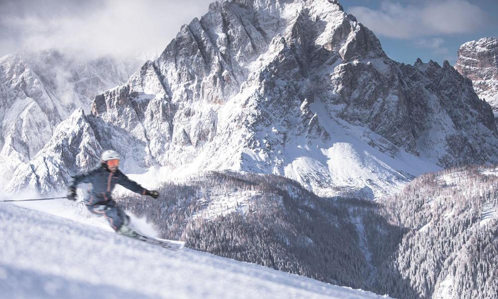 3 Zinnen Dolomiten - 3 Cime Dolomiti