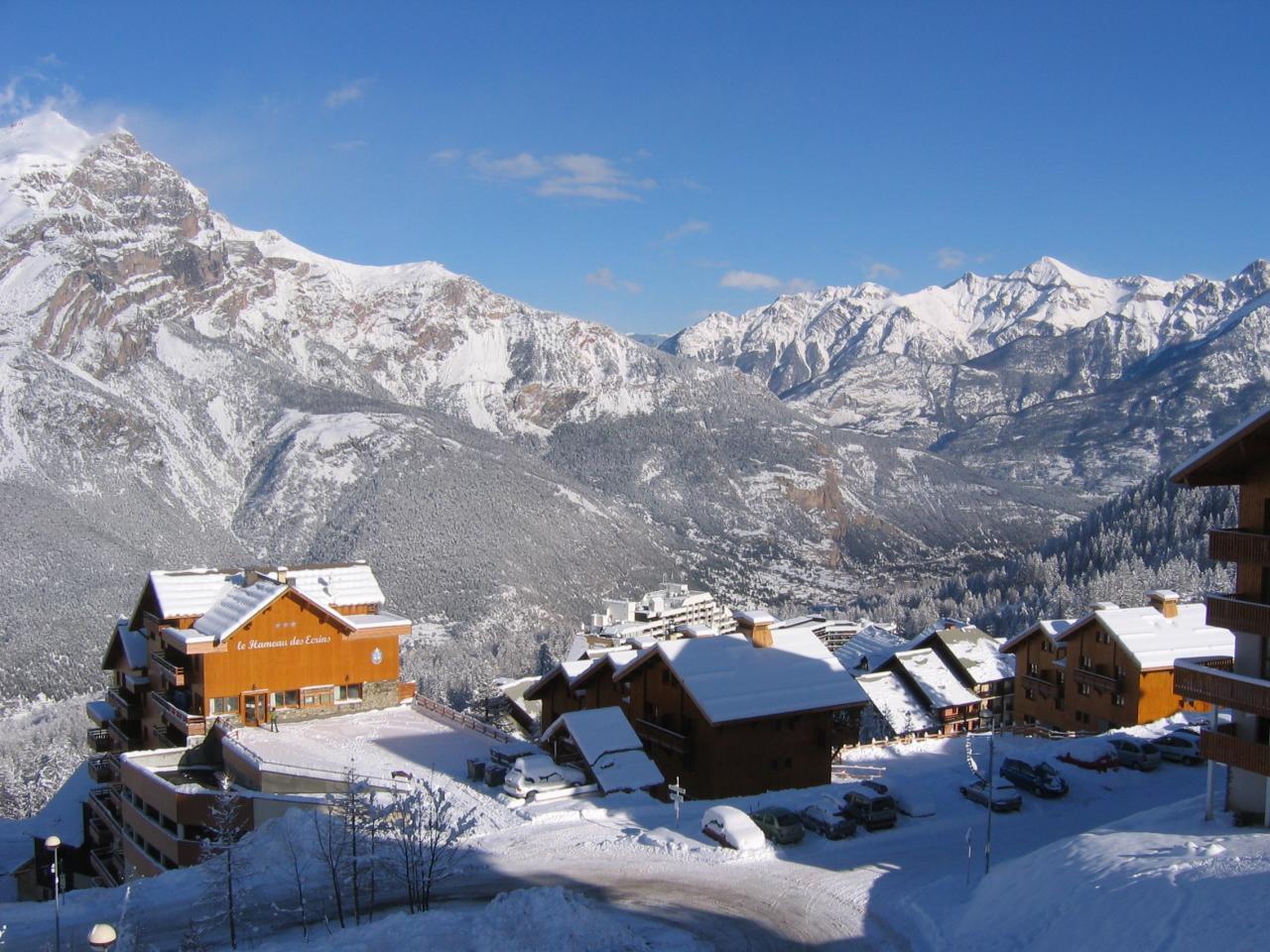 Puy Saint Vincent