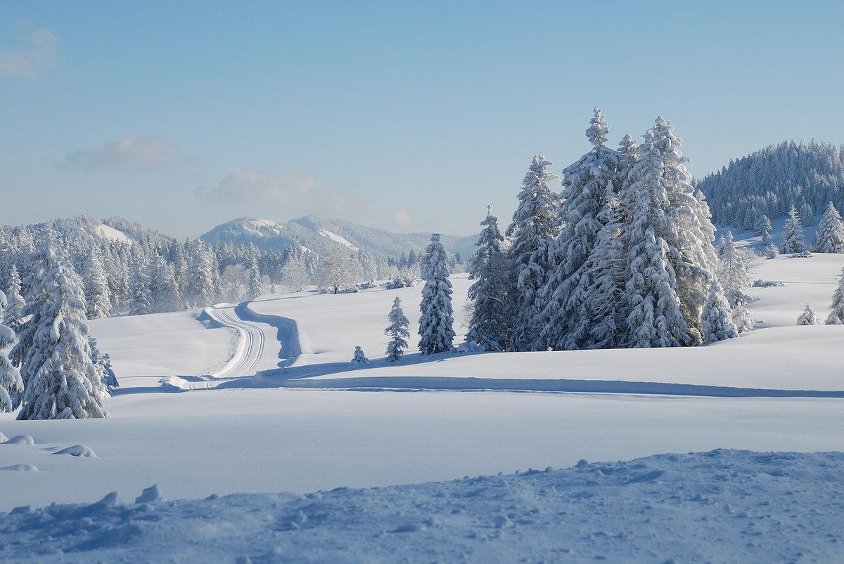 Hochhäderich - Alpenarena