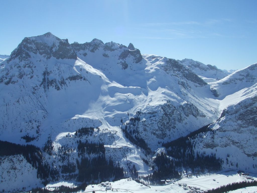 Lech Zürs - Ski Arlberg