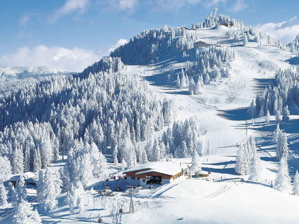 St. Johann - Snow Space Salzburg