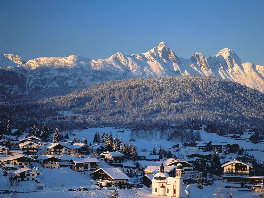 Rosshütte - Seefeld in Tirol