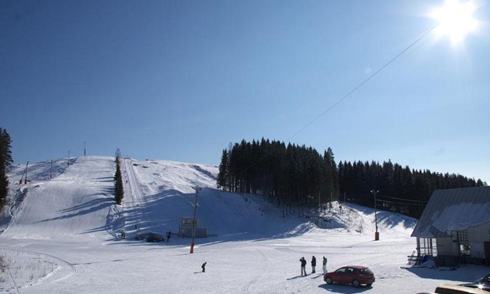 Konka Ski