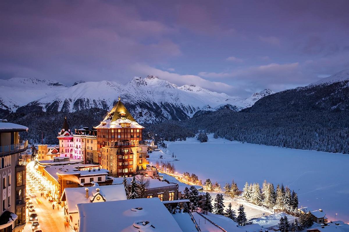 iski - ski resort megève - closed